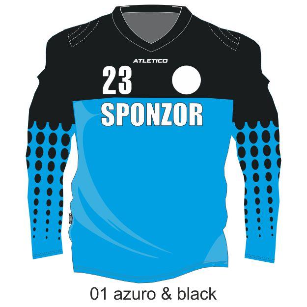 Atletico - Brankařský dres OSPINA