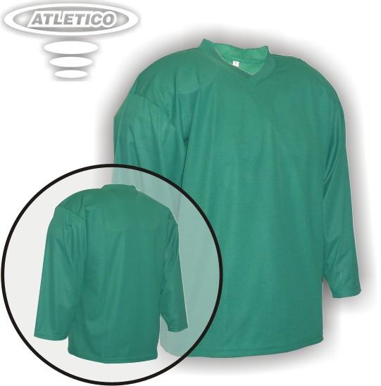 Atletico - Hokejový dres Camp AT zelený