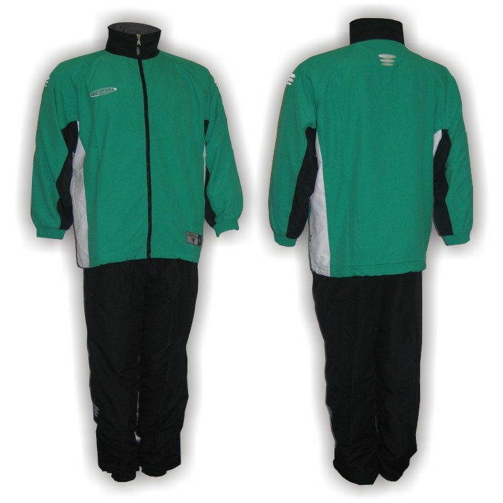 Atletico - Souprava Norwich zelená