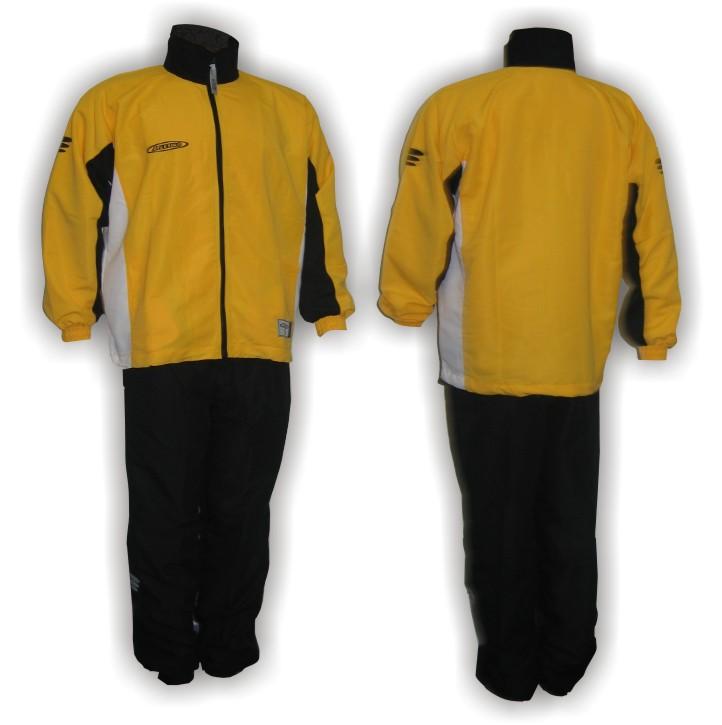 Atletico - Souprava Norwich žlutá