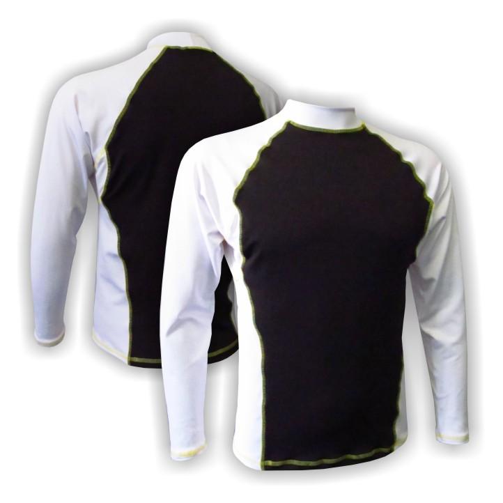 Atletico - Tričko THIRTEEN dlouhý rukáv