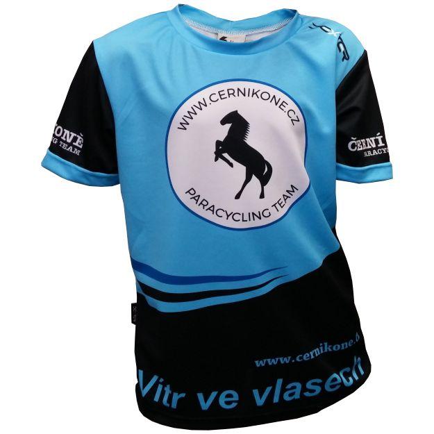 Atletico - Klubové tričko SUBLI dětské